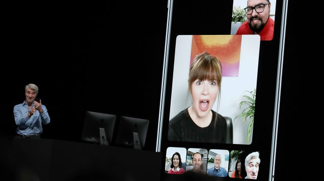 Photo of You Can Now Download a Fix for That Scary Apple FaceTime Eavesdropping Bug