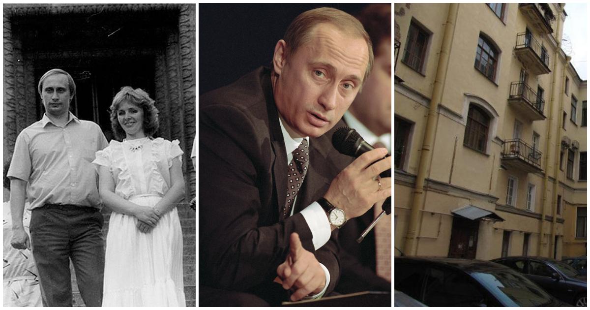 Женат ли Путин? Есть ли у него двойники? Факты и домыслы о президенте