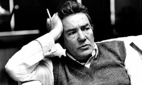 Photo of Albert Finney, legendary star of Tom Jones and Miller's Crossing, dies aged 82