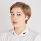 Фото Архитектор и визажист Анастасия Прядкова о любимой косметике
