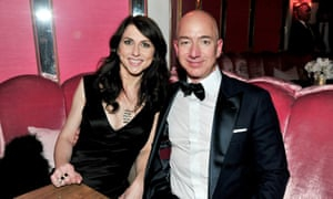 Trump, 'blackmail' and a Pecker: Bezos delivers scandal with something for everyone