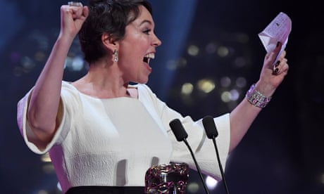 Photo of Baftas 2019: The Favourite reigns – almost – supreme as Roma takes best picture