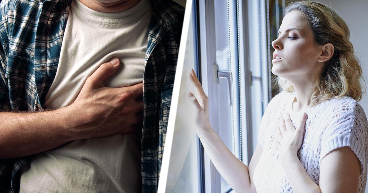 Какие сигналы организма предупреждают о скорой остановке сердца