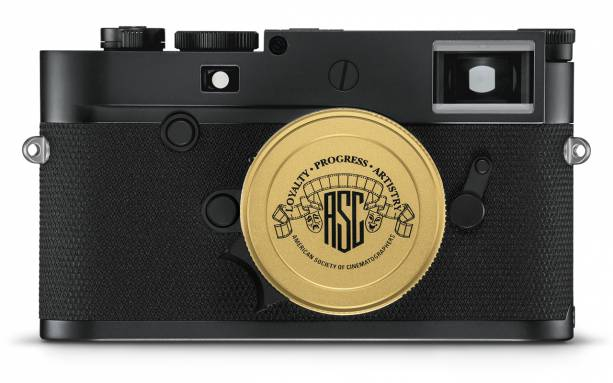 Photo of Leica M10-P ASC 100 Edition is a fancy camera with unique software