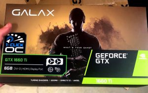 Photo of Nvidia GeForce GTX 1660 Ti Info Leaks From Multiple Retailers