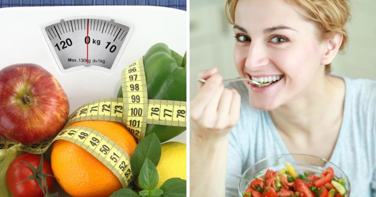 4 способа незаметно уменьшить калорийность пищи