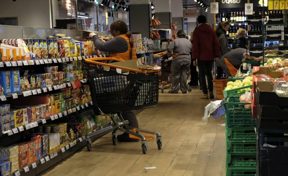 Photo of Dia pierde clientes y cuota de mercado en el año de su peor crisis