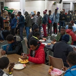France Dispatch: French Mayor Offers Shelter to Migrants, Despite the Government's Objections