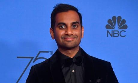 Photo of 'I felt terrible': Aziz Ansari addresses misconduct claims during comedy set