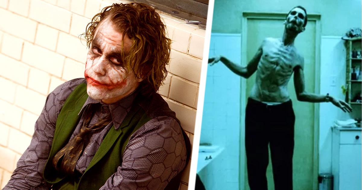 Фото Роковые герои: когда одержимость ролью доводила актеров до сумасшествия?