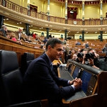 Spain's Leader Loses Crucial Budget Vote, Most Likely Forcing Elections
