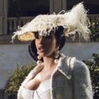 Карди Би удалила инстаграм из-за травли после вручения Grammy