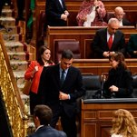 Elections in Spain Are Likely After Lawmakers Reject Budget
