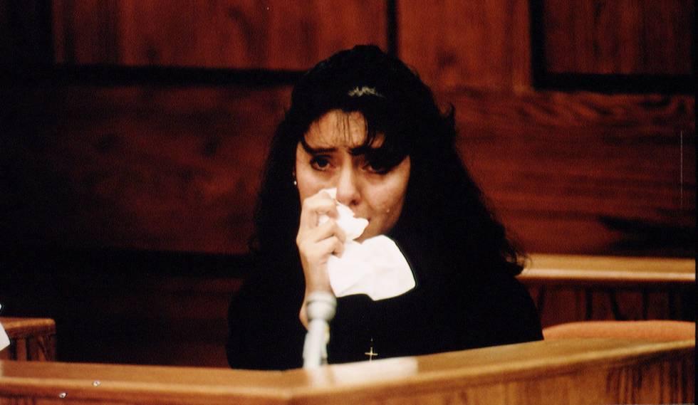 Photo of Lorena Bobbitt, un caso de violencia machista que no hace gracia