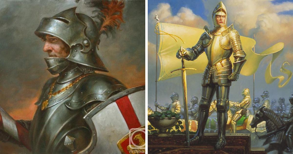 Запах и дебоши: как выглядели и чем занимались рыцари в Средневековье?