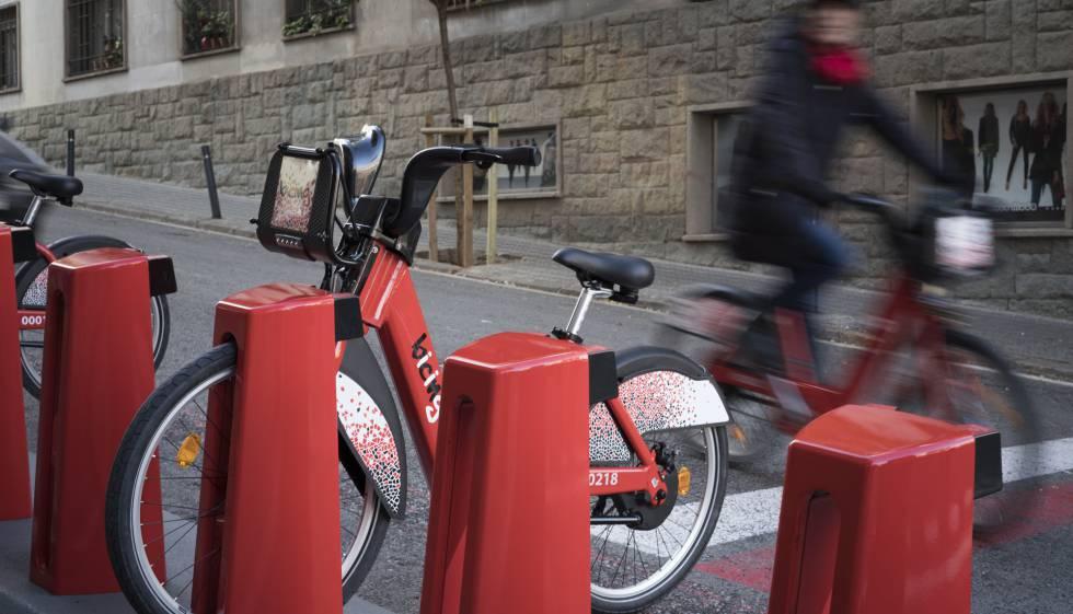 Photo of El Bicing gana 115 abonados al día desde el estreno de las nuevas bicicletas