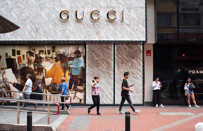 Photo of Gucci Announces Plans to 'Embed Cultural Diversity' Following Blackface Controversy
