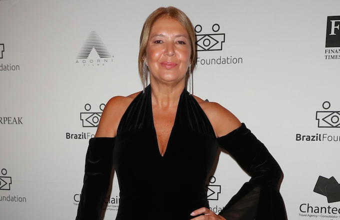 Photo of 'Vogue Brazil' Style Director Resigns Over 'Slavery' Party Photos