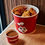 Hungry City: Inspiring Loyalty, and Serving Chickenjoy at Jollibee