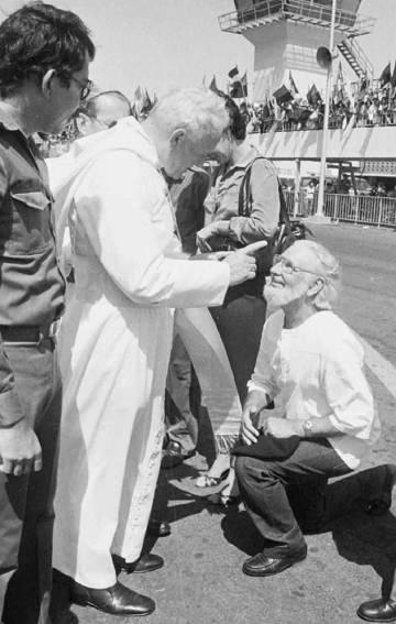 Photo of Roma se reconcilia con Cardenal
