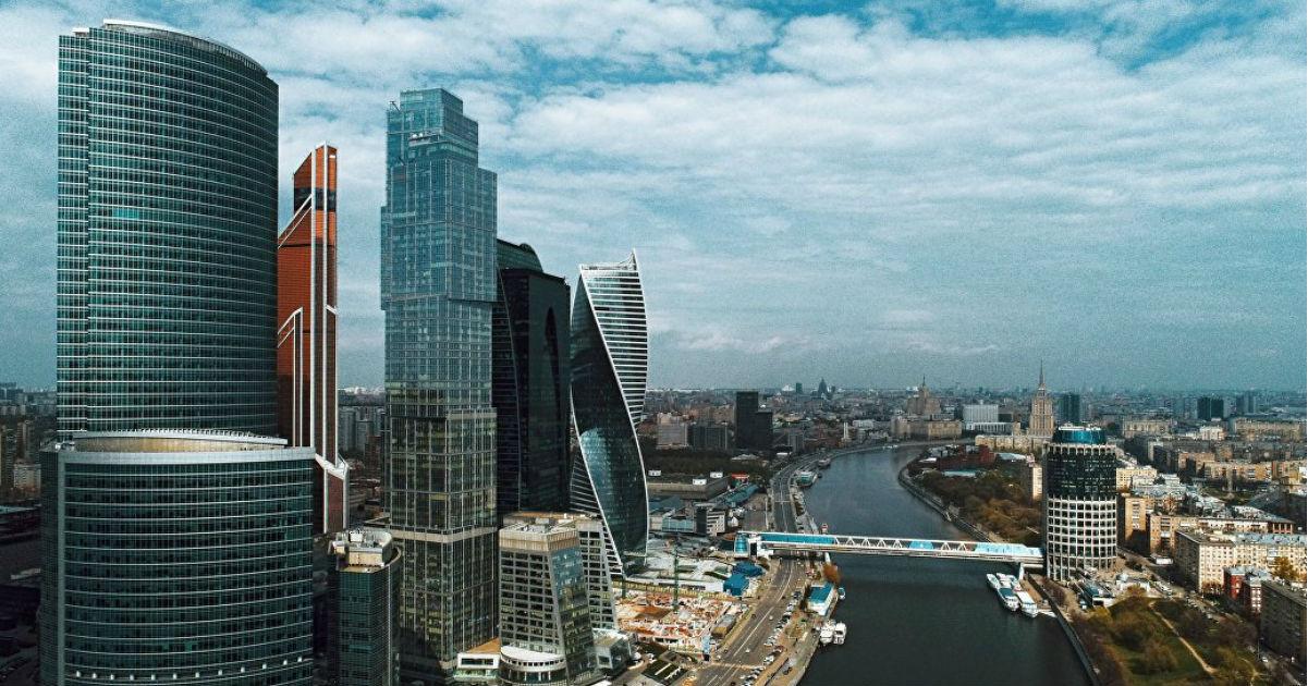 Составлен рейтинг регионов по качеству жизни. Где на Руси жить хорошо?