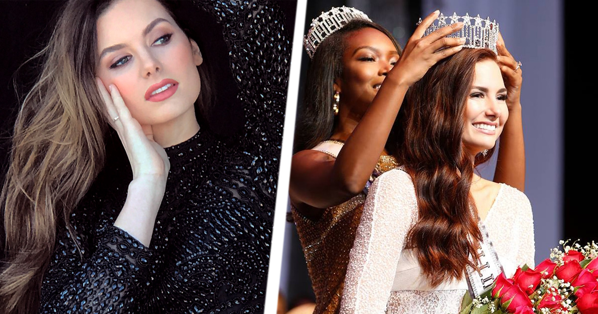 Смертельное наращивание: королева красоты заболела раком из-за маникюра