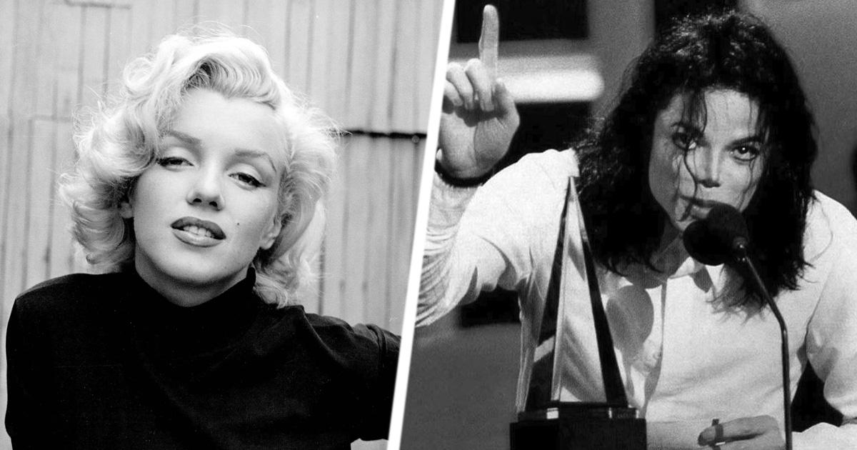 Самые странные теории заговоров с участием знаменитостей