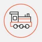 В 2019 году рядом с «Лахта-центром» начнут строить железнодорожную платформу