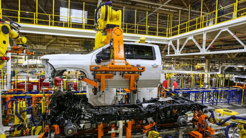 Photo of Auto Industry Lines Up Against Possible US Tariffs