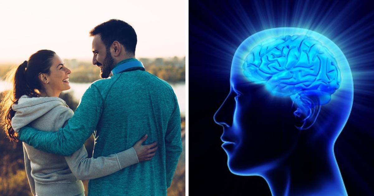 Фото Мозг и любовь: что происходит в нашей голове во время отношений?