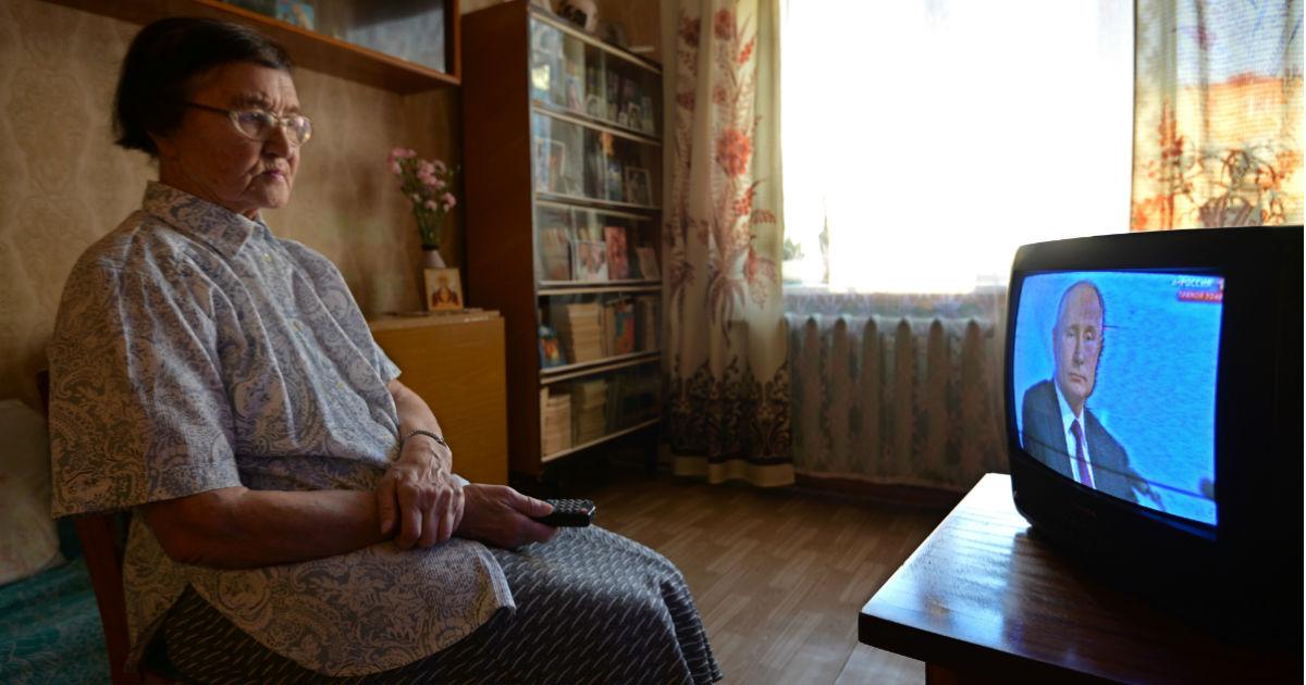Страшная пенсия. Чем отличается отношение россиян и иностранцев к старости