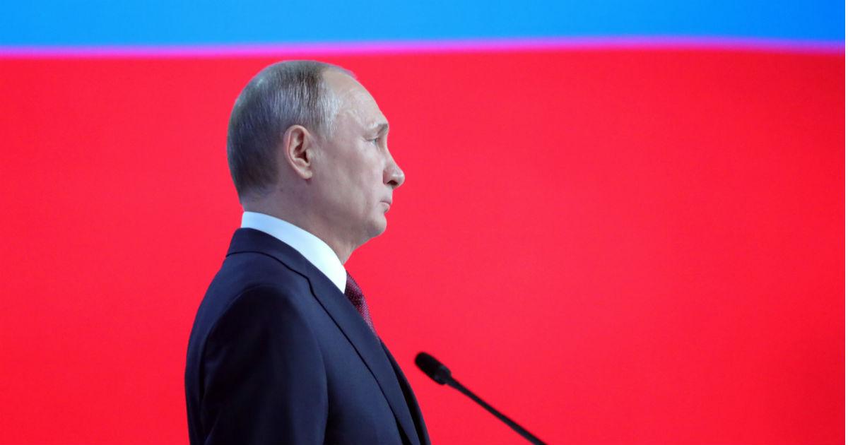 Фото Нужны деньги. Что сказал Путин в послании-2019 и как это понимать