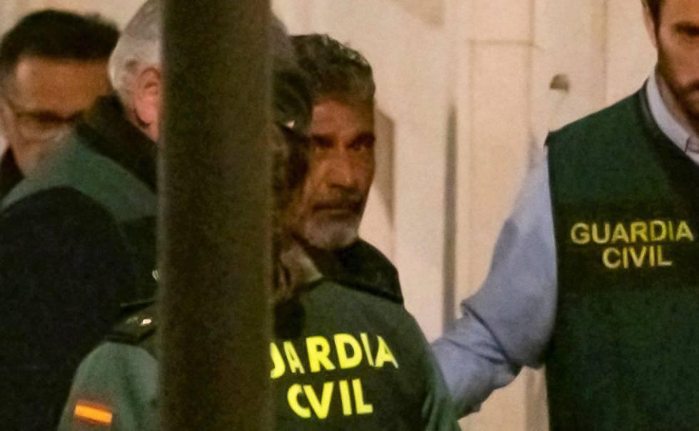 Photo of El asesino de Laura Luelmo pide cobrar el desempleo para pagar a su abogado