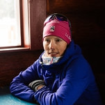 Kikkan Randall's Year: Olympic Glory Followed by Chemotherapy