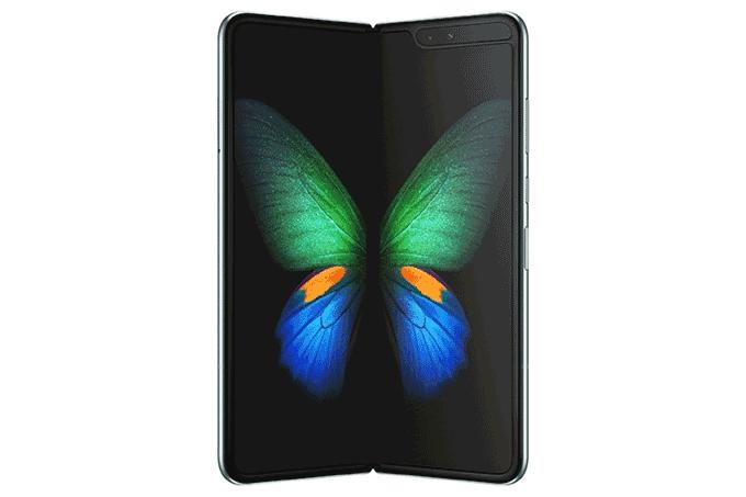 Photo of Samsung revela preço do seu primeiro smartphone com tela dobrável
