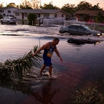 Miami Battles Rising Seas