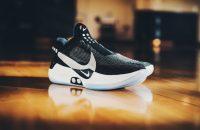 Умные кроссовки Nike ломаются после подключения к Android