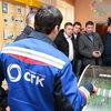 Депутаты красноярского Горсовета посетили Красноярскую ТЭЦ-1