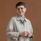 Фотограф Анисия Кузьмина о любимых нарядах