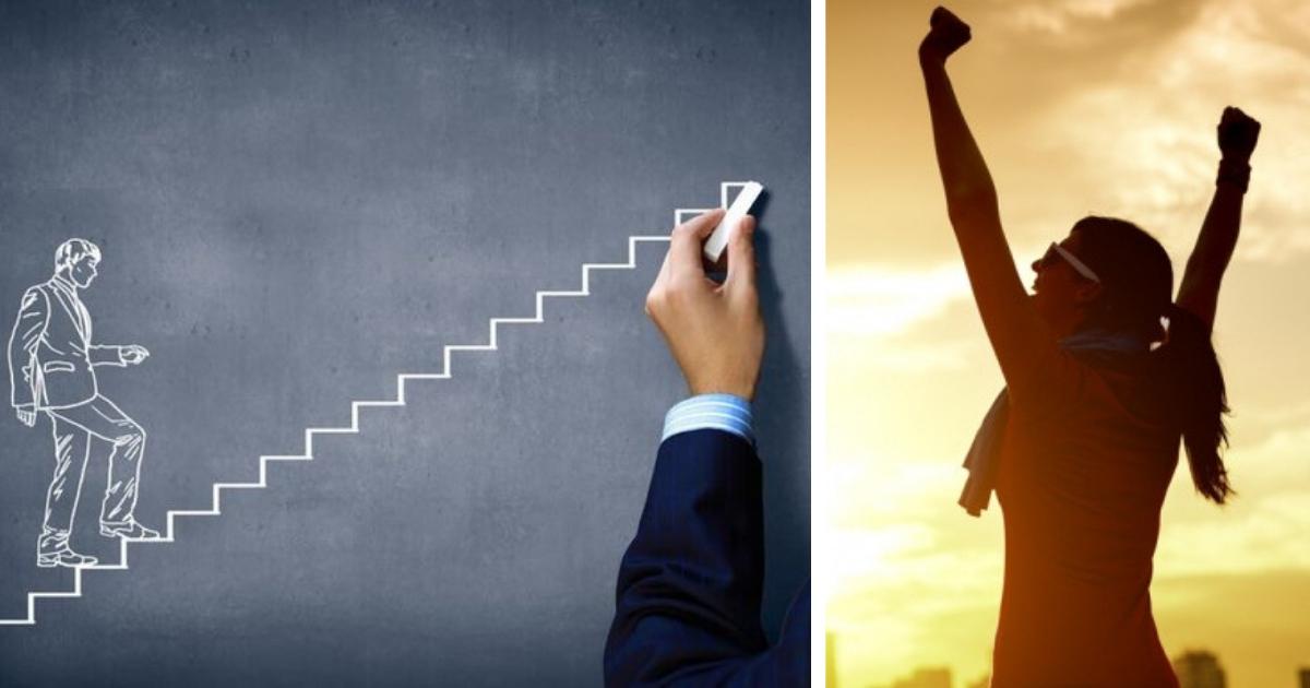 Фото Синдром отличника: как не опускать руки, когда достиг успеха?