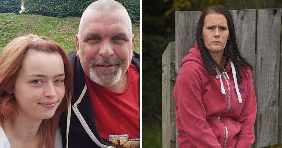 """Фото """"Она казалась хорошей девочкой"""": британец бросил жену ради 16-летней няни"""