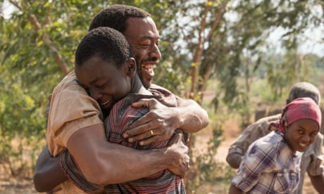 Photo of The Boy Who Harnessed the Wind review – bright spark saves the day