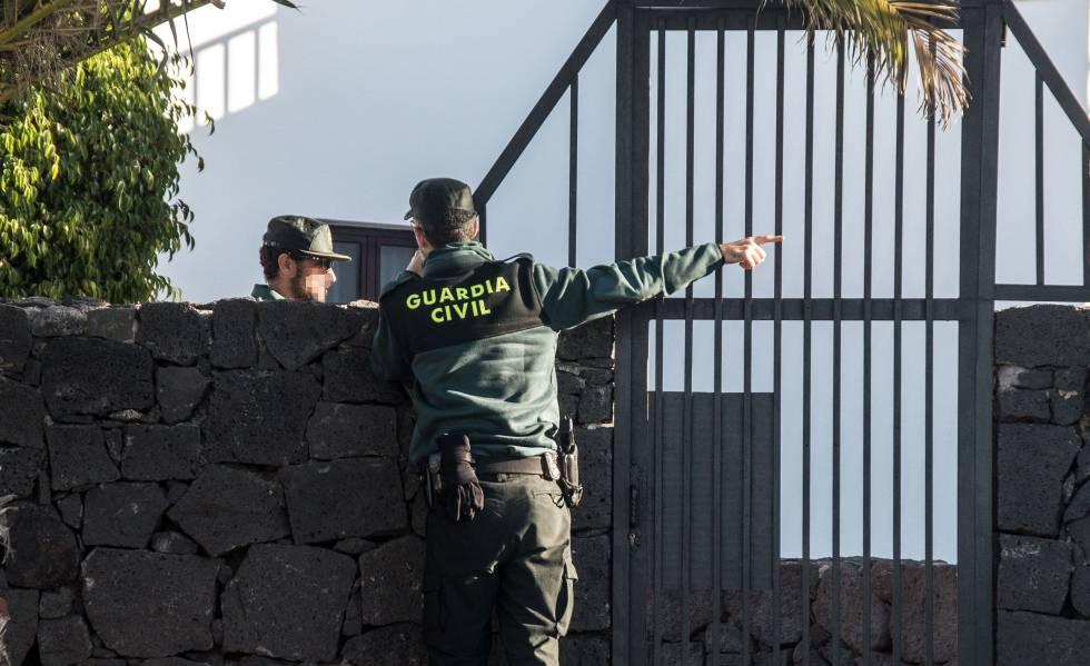 Photo of La Justicia confirma que el trozo de pulmón encontrado en Lanzarote es de Romina Celeste