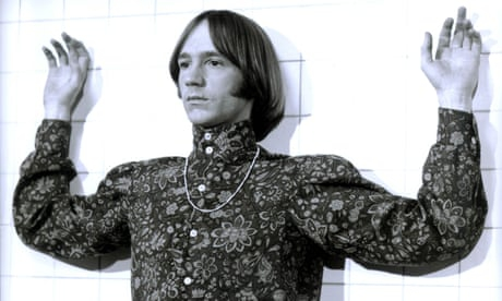 Photo of Peter Tork, bassist for the Monkees, dies aged 77