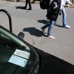 New York Says It Will Crack Down on City Workers Abusing Parking Privileges