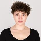 Медиаменеджерка Мария Константиниди об алопеции и любимой косметике
