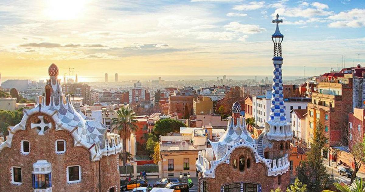 Фото Путешествие мечты. Что посмотреть в Барселоне за один день