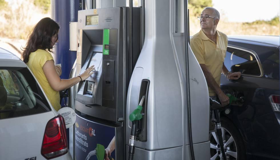 Photo of El Tribunal Supremo avala en Baleares las gasolineras automáticas sin personal