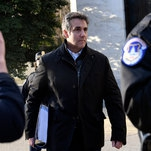Cohen Gave Prosecutors New Information on the Trump Family Business