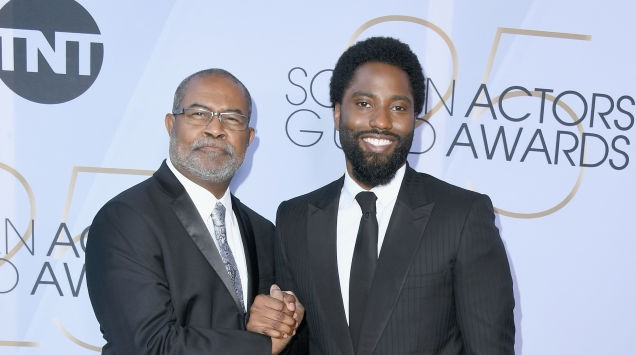 Photo of The Black Cop Behind the White Hood: Ron Stallworth Talks BlacKkKlansman, Unequivocally Supports Black Lives Matter
